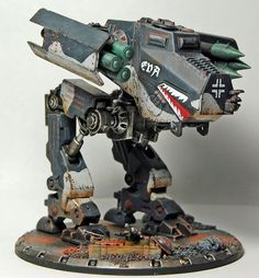 Unit Forward | Dust Warfare news, articles, information | Page 41