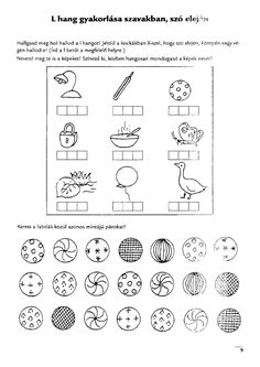 Word Search, Diagram
