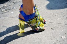 #shoes #sandals #metacrilat