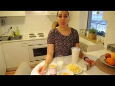 Pão de Queijo fácil (no liquidificador) - YouTube