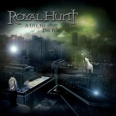 Royal hunt - A life to die for 2013