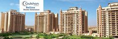 Gulshan Bellina is not only residential project but also fully well weighted with all luxuries and sports facility in GH 03A Sec-16B(closed to Noida-Greater Noida Expressway).It has lots of facilities like park, schools,shop,lakes, gym, shopping mall, child playground and more. Gulshan Bellina proffer a pollution free living and well supportive infrastructure of a great industrial township. furthermore, best opportunities for investor to invest in 2/3 bhk apartment.