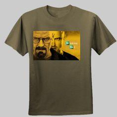 Camiseta breaking bad 2