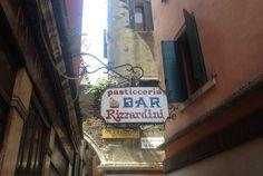 Pasticceria Rizzardini - Venice, Italy | AFAR.com