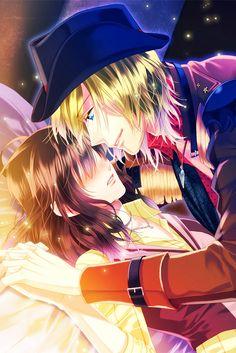 Anime lover dating website