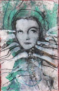 Silent-Screen by mariapacewynters, via Flickr