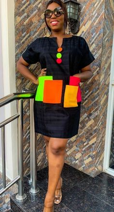 Short African Dresses, Latest African Fashion Dresses, African Print Dresses, African Print Fashion, Africa Fashion, African Inspired Fashion, African Print Dress Designs, African Traditional Dresses, Women's Fashion Dresses
