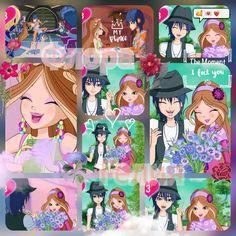 Flora Winx, Winx Club, In This Moment, Anime, Art, Art Background, Kunst, Cartoon Movies, Anime Music