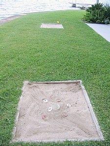 memorial day yard games