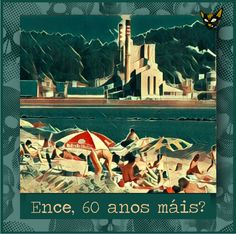 Zarampagalegando: Ence, 60 anos máis? Galiza Contrainfo