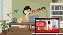 Arkom Kombi
