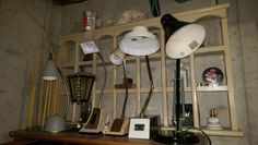 LOT OF 6-DESK LAMPS-vtg,variety,rare,tensor etc.Good Cond,all work,must see Cool Stuff, Lamps For Sale, Table Lamp, Desk, Unique, Ebay, Home Decor, Table Lamps, Desktop