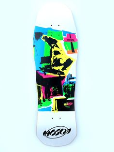 Hosoi Pop Art