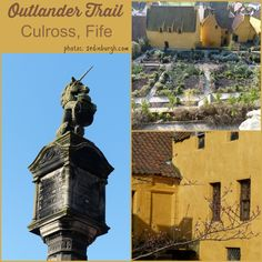 Outlander Trail Culross