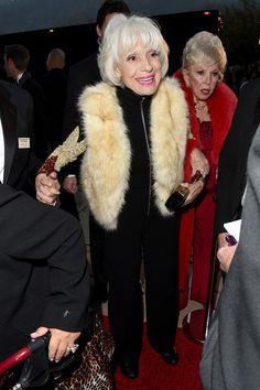 HBD Carol Channing January 31st 1921: age 94