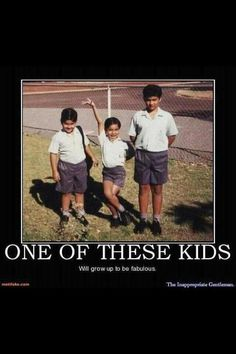 Check out: One of these kids. One of our funny daily memes selection. We add new funny memes everyday! Bookmark us today and enjoy some slapstick entertainment! Funny Cute, Haha Funny, Funny Memes, Jokes, Funny Stuff, That's Hilarious, Funny Kids, Retro Funny, Freaking Hilarious