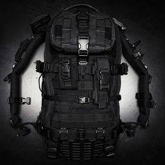 Triple Aught Design••FAST Pack Litespeed Reengineered