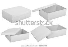 Najděte stock snímky na téma Blank White Cardboard Boxes v HD a miliony dalších stock fotografií, ilustrací a vektorů bez autorských poplatků ve sbírce Shutterstock.  Každý den jsou přidávány tisíce nových kvalitních obrázků. Blank White, Box, Photography, Fotografie, Photography Business, Photo Shoot, Boxes, Fotografia, Photograph