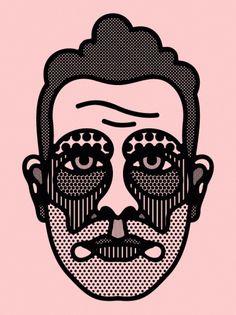 Craig Redman » Portraits