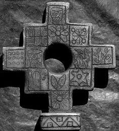 inca cross tattoo - photo #38