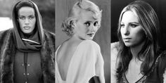 Throughout the ages, the faces that have remained true beauty icons are often the ones that break the mold.