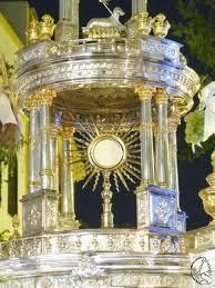 imagen custodia santisimo sacramento - Buscar con Google