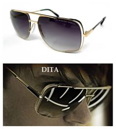 80c653a0492a Dita midnight special(2010) men sunglasses