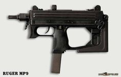 Пистолет-пулемет Ruger MP9Save those thumbs & bucks w/ free shipping on this magloader I purchased mine http://www.amazon.com/shops/raeind  No more leaving the last round out because it is too hard to get in. And you will load them faster and easier, to maximize your shooting enjoyment.  loader does it all easily, painlessly, and perfectly reliably
