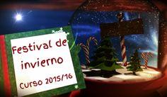 Festival de Invierno: videos de 1º, 2º y 3º de Primaria ~ El blog del ciclo 1