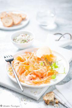 saumon gravlax ©sebastien merdrignac