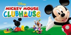 Mickey Mouse Clubhouse - Watch TV Shows Online at XFINITY TV