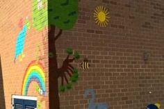 Children led design for infant school