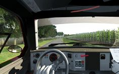 Assetto Corsa - Onboard Lancia ECV1 GrS at SS Puy Du Lac ( SIM TRAXX )