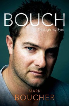 Buy Bouch: Through my eyes by Mark Boucher, Neil Manthorp and Read this Book on Kobo's Free Apps. Discover Kobo's Vast Collection of Ebooks and Audiobooks Today - Over 4 Million Titles!