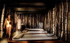 I want to go there!!! The Altapura spa hotel, Val Thorens, France   The Curiosity Archives