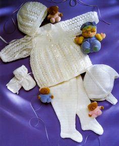 Baby Pram Set  Leggings Coat Bonnet Mitts  Helmet by CheapKnits4u, £1.00