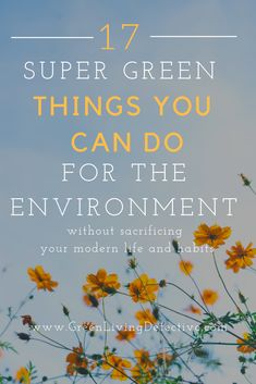 I call these habits super green because experts across the board believe engaging these actions are as close to leave-not-trace as we can be in modern life Green Living Tips, Super Greens, Thing 1, Living At Home, Slow Living, Living Room, Eco Friendly House, Green Cleaning, Go Green