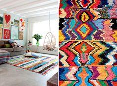 BERBER floor coverings - Handwerkjuffie