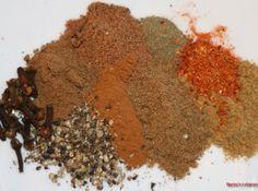 Mamas Beef Shawarma Spices