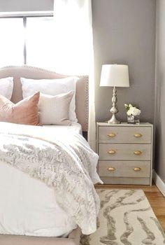A neutral palette creates a vibrant room.