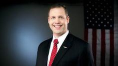 ",Oklahoma Republican Rep. Jim Bridenstine has filed a bill to wipe out the 16th amendment, and with it the IRS.  Bridenstine calls himself a ""Fair Tax"" kind of guy. ""The 4th Amendment to the US Con..."