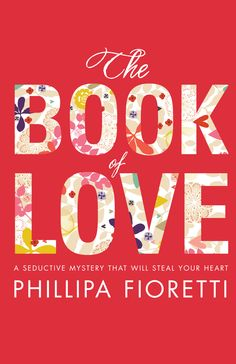 The Book of Love book cover