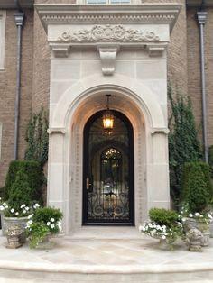 Enchanted Doorway