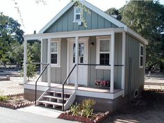 12x20 PRO Weekender Ranch by TUFF SHED Storage Buildings & Garages, via Flickr