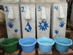 Biosand Filters in Guatemala