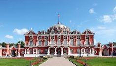 Самые красивые места Москвы: ТОП-15