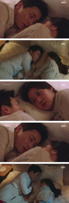 [Spoiler] Added episode 17 captures for the #kdrama 'Incarnation of Jealousy'