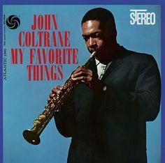 My Favourite Things - John Coltrane