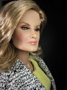 Fiona doll