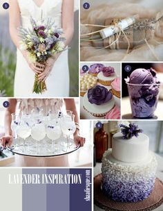 Lavender-Inspiration-Board {love the soap & chapstick favor}